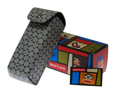 Case & Packaging for Paul Frank Eyewear