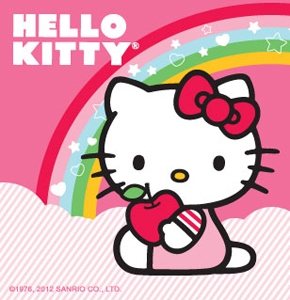 Hello Kitty Eyewear
