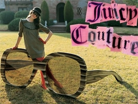 Juicy Couture Glasses