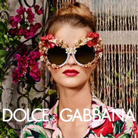 Dolce & Gabbana - Limited Edition
