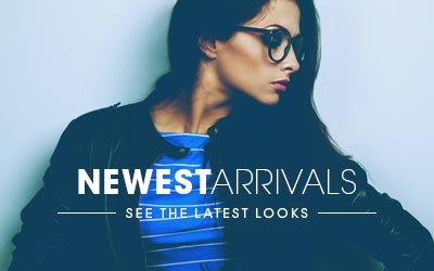 Newest Eyewear Arrivals