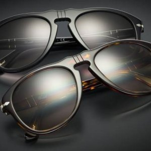 Persol Icons