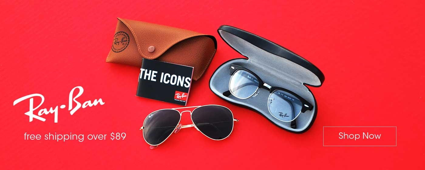 Shop Discount Ray-Ban Eyewear