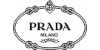 Luxury Rimless Prada Sunglasses