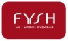 Metal FYSH UK Collection