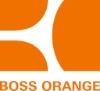 BOSS Orange Eyeglasses