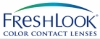 FreshLook Contact Lenses