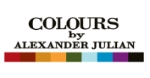 Colours - Alexander Julian Eyeglasses