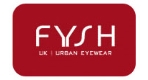 FYSH UK Collection Eyeglasses